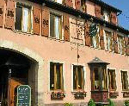 Hostellerie La Charrue Thumbnail