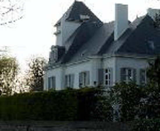 chateau bordeneo b b belle ile en mer voir 24 avis et. Black Bedroom Furniture Sets. Home Design Ideas