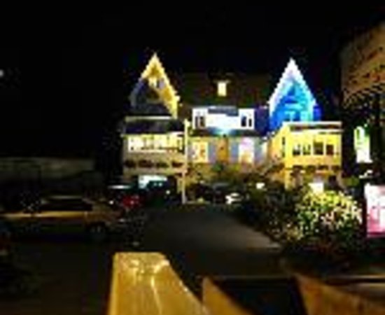 Hotel Beausejour Thumbnail