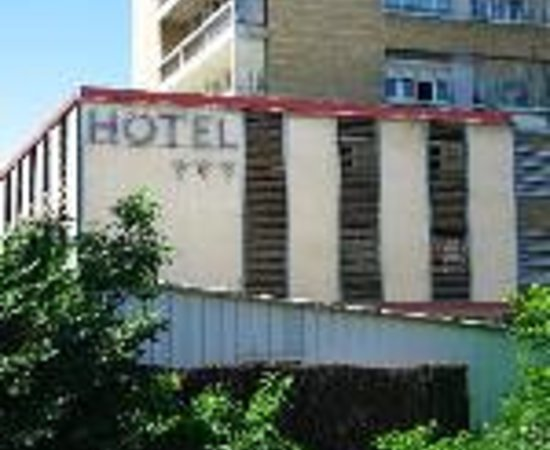 Hotel La Rotonde : Residence Rotonde Thumbnail