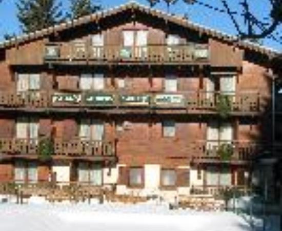 Hotel Au Vieux Moulin Thumbnail