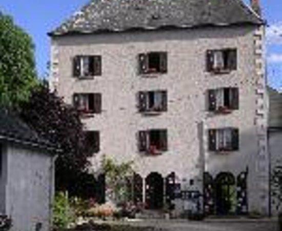 Le Moulin Fleuri Thumbnail