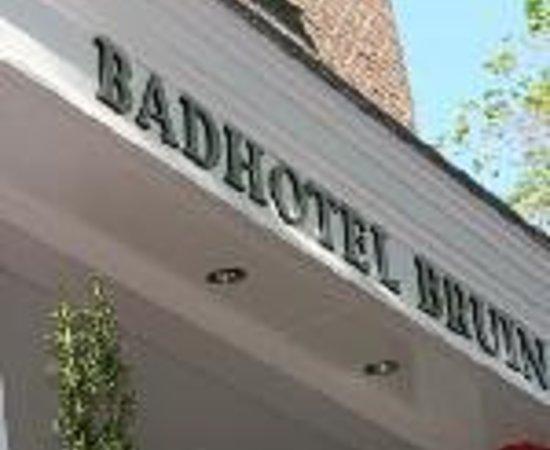 Badhotel Bruin Thumbnail
