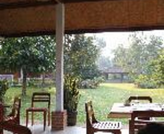 Satwa Elephant Eco Lodge: Satwa elephant ecolodge Thumbnail