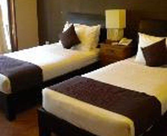 新都梅沙賓館張圖片