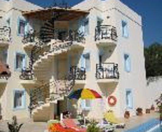 Merve Apartments Thumbnail