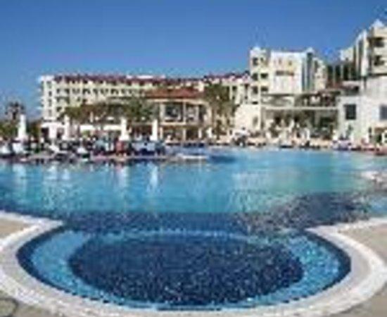 Asteria Sorgun Resort Thumbnail