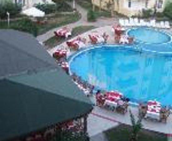 Iko Melisa Garden: Melissa Garden Apart Hotel Thumbnail
