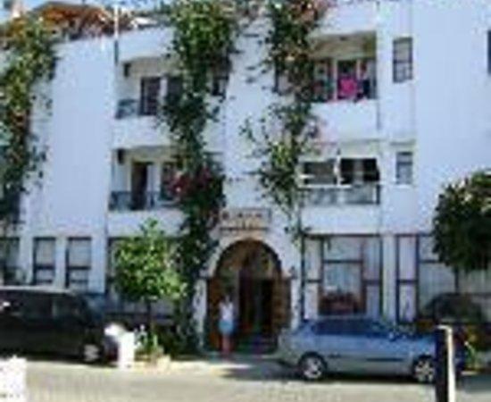 Sardunya Otel Thumbnail