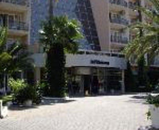 Kervansaray Hotel Thumbnail