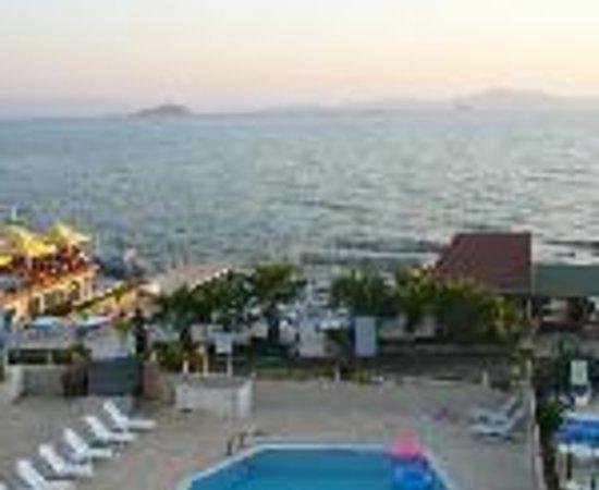 Sky Beach Hotel: SkySea Hotel Thumbnail