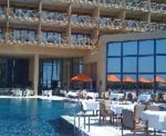 Grand Hotel Ontur Cesme Thumbnail