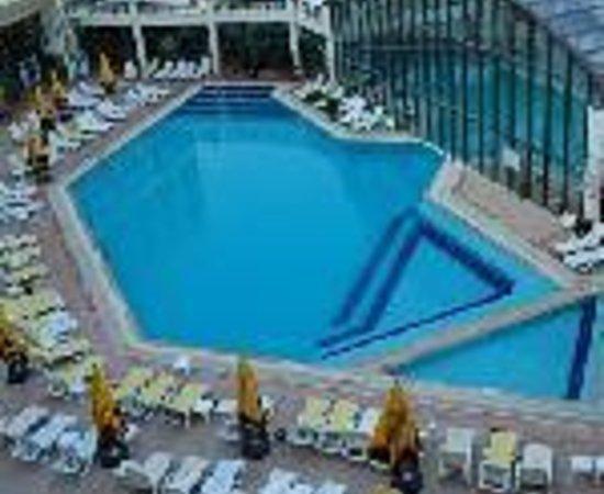 Kaya Izmir Thermal & Convention: Izmir Princess Hotel Thumbnail