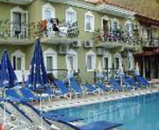 Grand Taner Hotel Thumbnail