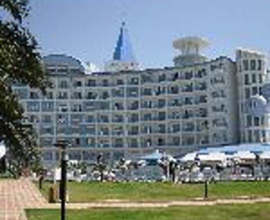Buyuk Anadolu Didim Resort: Buyuk Anadolu Didum Resort Thumbnail