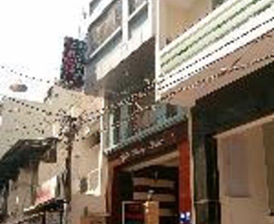 เย็นตรังโฮเต็ล: Yen Trang Hotel Thumbnail