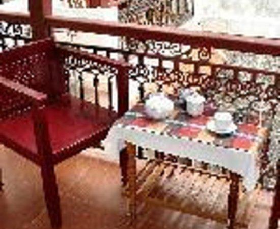 Nhi Trung Hotel Thumbnail