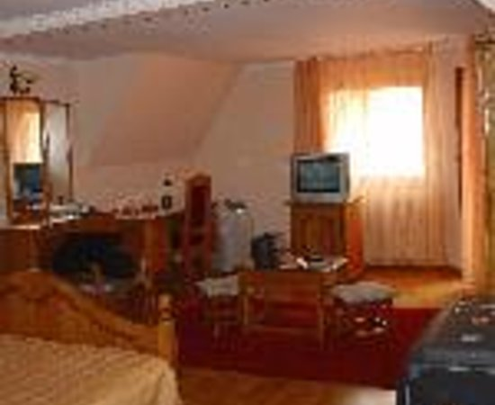 Korona Hotel Thumbnail