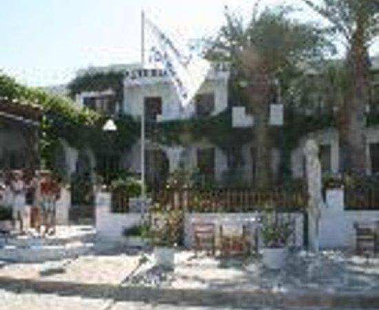 Hotel Asterias Thumbnail