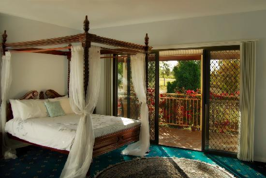 Willow Tree Estate: Spa Room