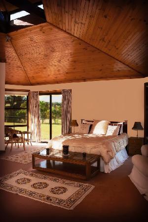 Willow Tree Estate: Summerhouse Studio Spa