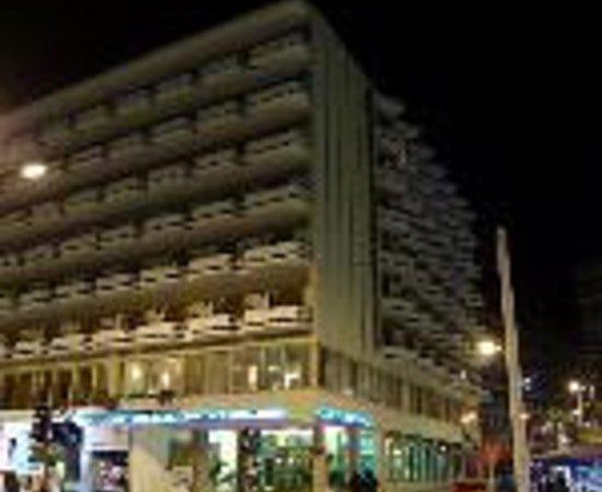 Hotel Oceanis Kavala Thumbnail