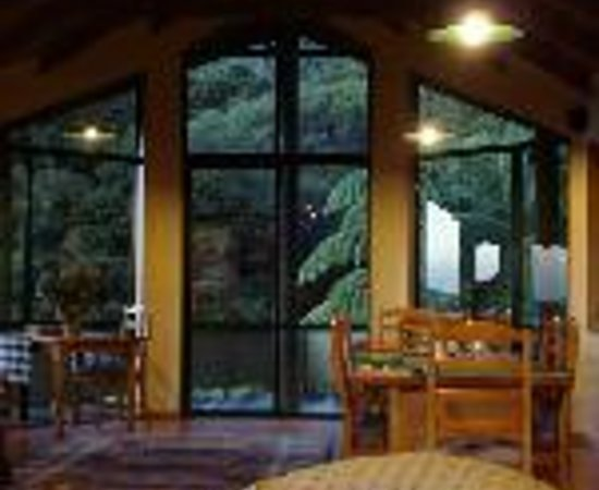 Buffalo Lodge Thumbnail
