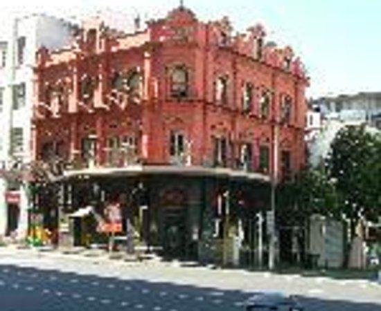 Shakespeare Tavern & Hotel: Shakespeare Tavern &  Hotel Thumbnail