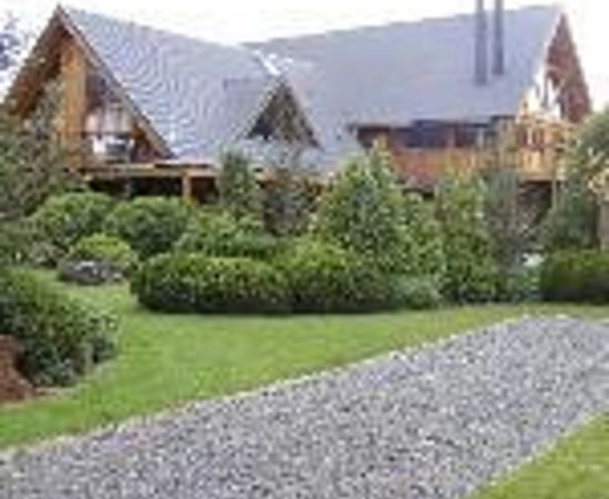 Mt Lyford Lodge: Mount Lyford Lodge Thumbnail
