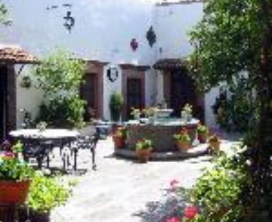 Casa Carmen Thumbnail