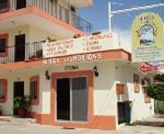Hotel Suites Las Nereidas Thumbnail