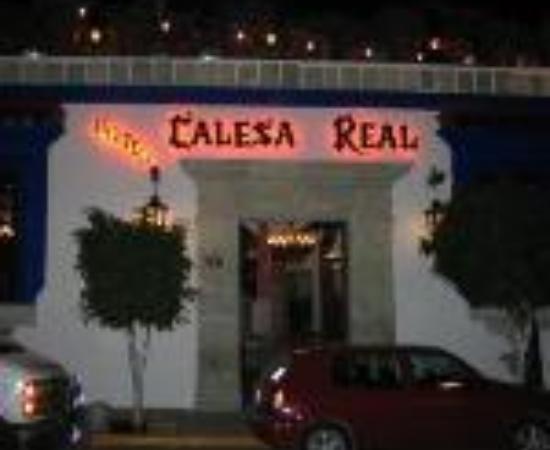 أواكساكا ريال هوتل: Calesa Real Thumbnail