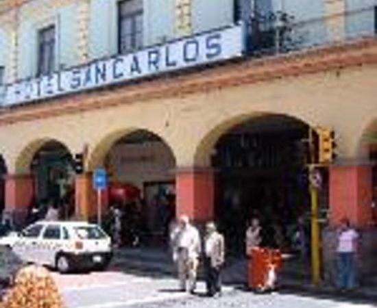 Hotel San Carlos Thumbnail