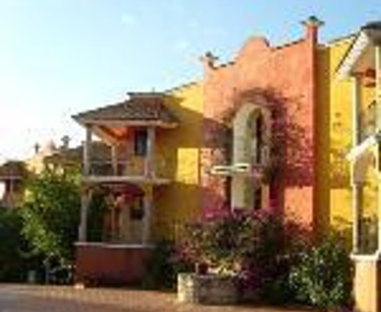 Ecotel quinta regia valladolid yucatan hotel opiniones y comentarios tripadvisor - Hoteles con piscina en valladolid ...