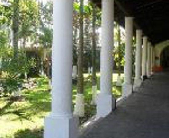 Hotel Zimpizahua: Hacienda Zimpizahua Thumbnail