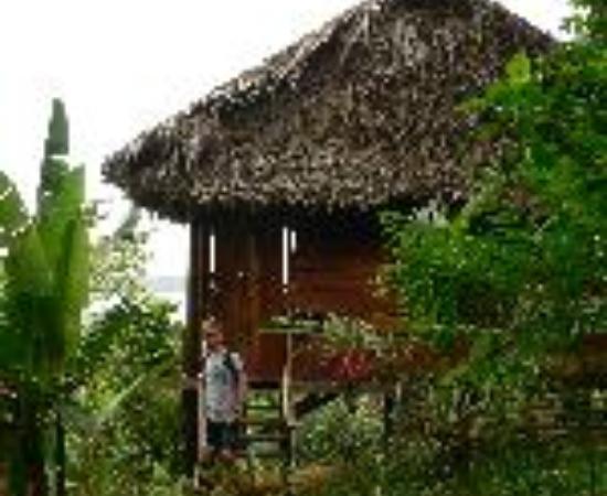La Loma Jungle Lodge and Chocolate Farm Thumbnail