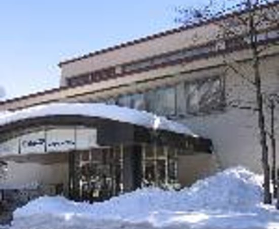 Aqua Alpine Hakuba: Aqua Alpine Hotel Thumbnail