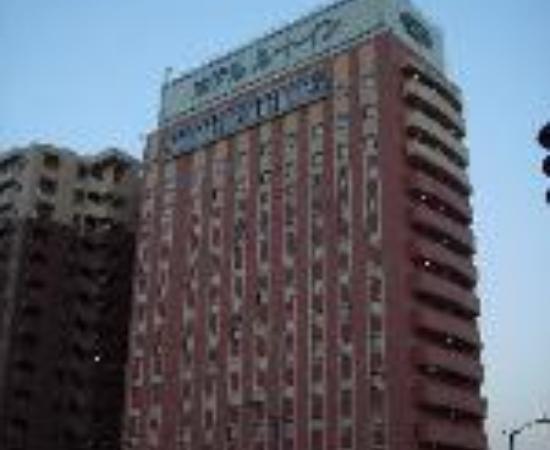 Hotel Route Inn Yamagata Ekimae Thumbnail