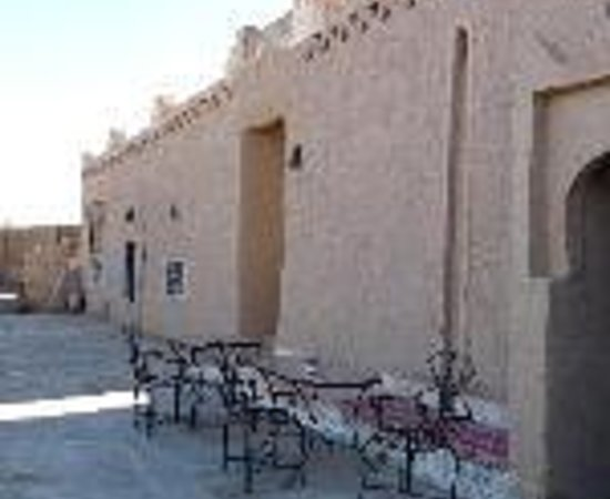 Auberge Chez Tihri 'Suerte Loca' Thumbnail