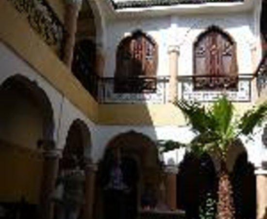 Riad Fatinat Marrakech Thumbnail