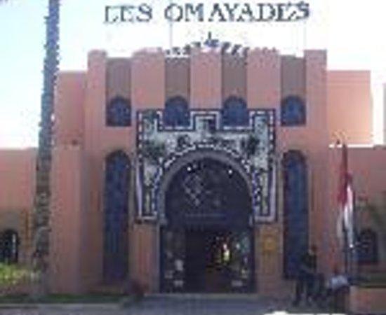 Les Omayades Hotel Thumbnail