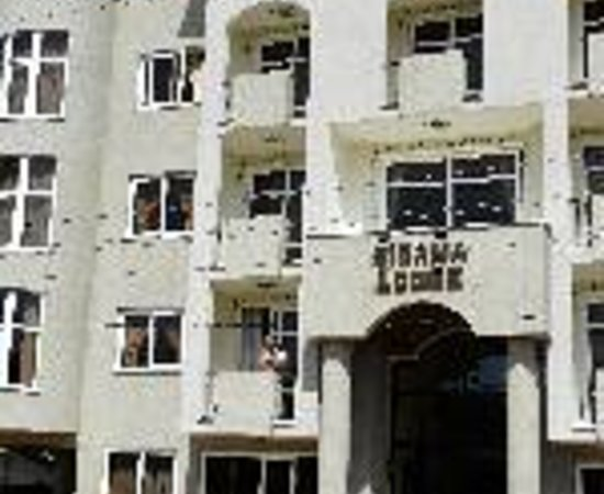 Sidama Lodge & Sidama Inn : The Sidama Lodge Thumbnail