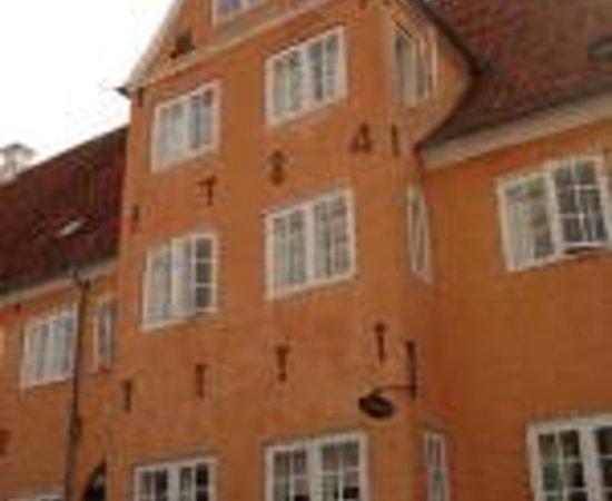 Pension Vestergade 44 (Ærøskøbing, Danmark) - Hotel - anmeldelser - TripAdvisor