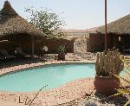 Wilderness Safaris Kulala Desert Lodge: Kulala Desert Lodge Thumbnail