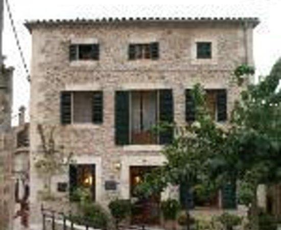 Hotels In Estellencs Mallorca