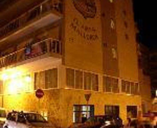 Hotel Riutort Mallorca Bewertung