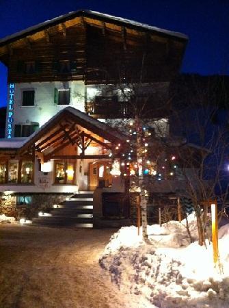 Hotel Posta: Natale 2011