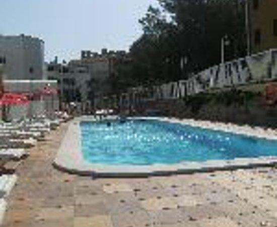 Apartamentos Portofino Y Sorrento Santa Ponsa Majorca