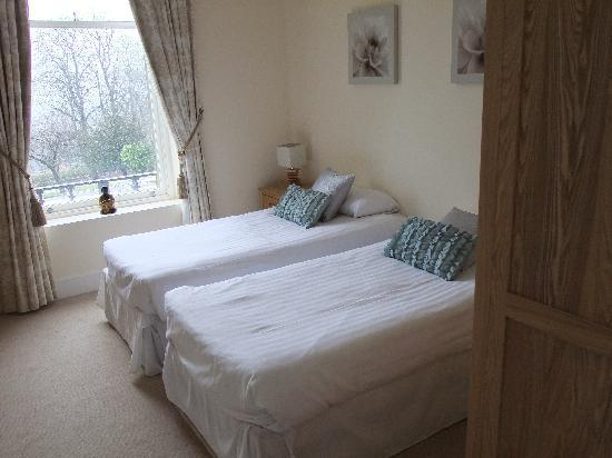The Chateau & Wye House Suites: The second bedroom