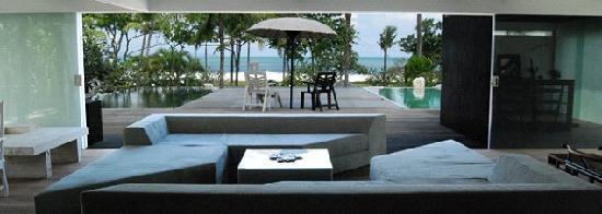 Morabito Art Villa: Canope suite